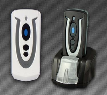 Cino PF680BT Pocket Bluetooth Barocode Scanner 口袋型藍芽無線條碼掃描器